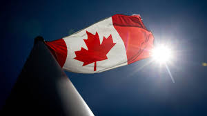 a history of canada u0027s flag as the maple leaf turns 50 toronto star