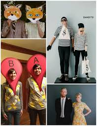 best costumes for couples 16 best costume ideas kids couples and gals the
