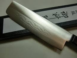 Japanese Kitchen Knives Japanese Kitchen Knife Tojiro Dp Vg10 Damascus 37 Layers Nakiri 165mm