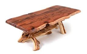 rustic log dining room tables log dining table rustic furniture cabin dining table