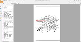 kubota excavator kx 101 3 parts manual auto repair manual forum