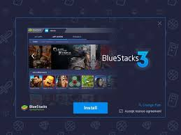 bluestacks joystick settings how to play android games on pc using gamepad