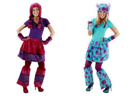 Monsters Inc Costumes Halloweencostumes Com Blog