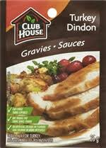 turkey gravy mix dinner gravy mix for turkey back up plan in there isn t