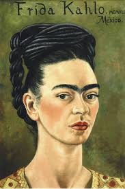 The Most Famous Paintings Frida Ka Mexican Most Famous Paintings Frida Kahlo Photo Shared By