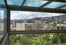 curtain glass lebanon balcony curtain glass lebanon balcony