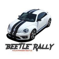 volkswagen beetle colors 2017 volkswagen beetle rally complete hood roof bumper to bumper rally
