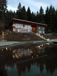 modern lake house coastal homes lake home beach house designs modern plans bottle