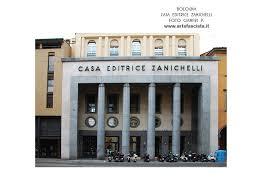 casa editrice bologna fascismo architettura arte