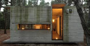 the best of small concrete home plans new home plans design