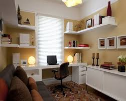 Decorating Small Home Office Superb Office Furniture Small Small Office Ideas In Living Room