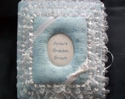 Fabric Photo Album Baby Album Etsy