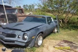 1979 camaro z28 specs 1979 chevrolet camaro z28 id 18715