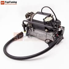 for audi a8 quattro s8 d3 chassis air suspension compressor pump