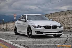 stance bmw project f30 stance wheels before and after ltbmw