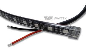 Led Strip For Car Interior Maxxima Mls 2436r Led Flexible Strip Interior Light Waytek