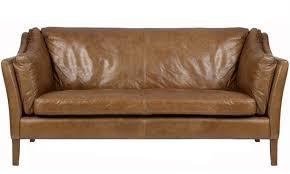 rovigo leather sofa