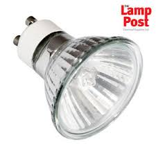 gu10 50w halogen light bulbs 10 x gu10 50w halogen light bulbs spot ls great quality sale