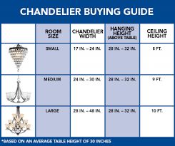 chandelier size for dining room how low should my chandelier hang