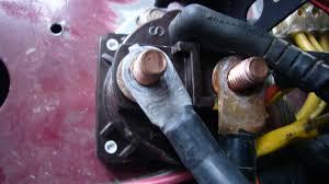 pmgr starter upgrade ford truck club forum
