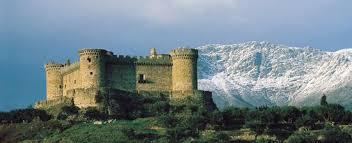 historical castles spain s historical and cultural heritage land of castles spain