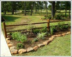 Country Backyard Landscaping Ideas by Country Landscaping Ideas For Front Yard