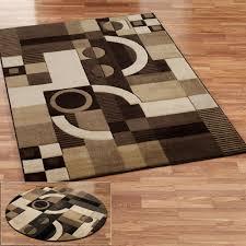 sensational contemporary area rugs kitchen designxy com