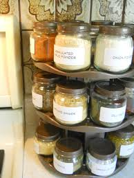 my chaotic joy diy spice jars
