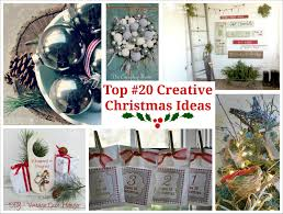 fox home decor top 20 creative christmas ideas fox hollow cottage
