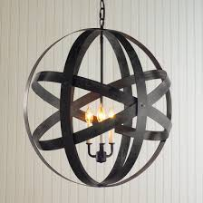 Globe Light Fixtures Modern Contemporary Chandeliers Shades Of Light