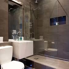 Grey Modern Bathroom Modern Grey Bathroom Ideas