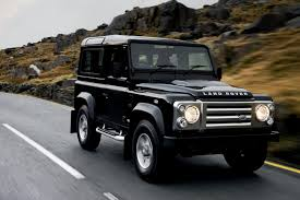 old range rover land rover defender coventry telegraph