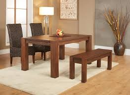 Distressed Wood Dining Room Table by Dining Room Rustic Wood Farm Dining Table With Rustic Wood Dining