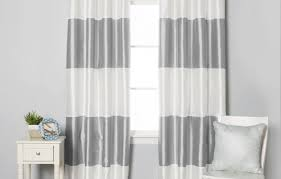Cheap Grey Curtains Grey And Beige Curtains Yellow And Grey Curtains Family Room