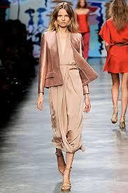 coquette maxi dresses with boyish blazers
