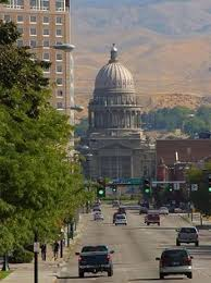 main street bistro boise downtown and fringe bars and clubs spirit of boise balloon classic beautiful idaho pinterest