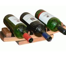 shop wine barrel wine rack on wanelo