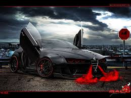 devil z wallpaper alfa romeo wallpaper qygjxz