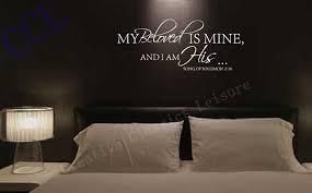 master bedroom wall decals bedroom wall decal quotes wall decals ideas master bedroom wall