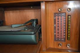Philco Record Player Cabinet Philco 46 1213 Antique Appraisal Instappraisal