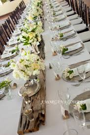 round table decorations best 25 long table centerpieces ideas on pinterest long wedding