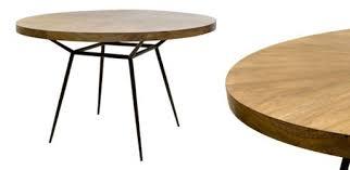 tables better living through design frank table dining tables better living through design