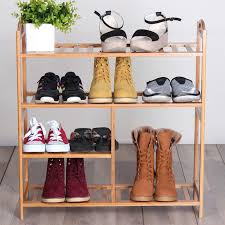boot hangers ikea creative simple bamboo wood ikea shoe rack shoe storage racks sub