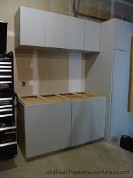 Woodworking Garage Cabinets Garage Cabinet Plans Garage Cabinets Plans 21 Diy Kitchen