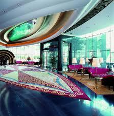 Burj Al Arab Interior Colombostile Hand Made Made In Italy Burj Al Arab Dubai