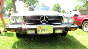 mercedes granby 1983 mercedes 380sl exterior 2012 granby international