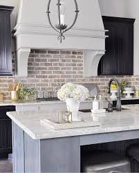 elegant rustic kitchen backsplash tile and best 25 rustic