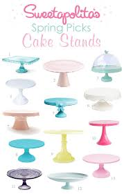 pink cake stand sweetapolita whipping up a sweet