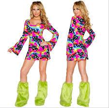 70 Halloween Costumes Cheap 70 U0026 39 Women Costume Aliexpress Alibaba
