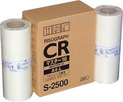 Toner Riso risograph tr1510 black duplicator ink 10 000 pages quikship toner